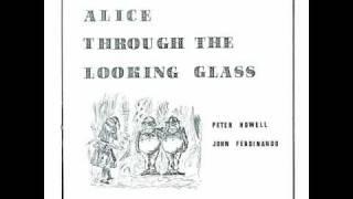 Peter Howell & John Ferdinando -[01]- The Alice Theme