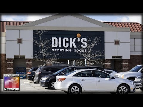 You REAP What You SOW! Dick's Sporting Goods Faces Backlash After Changing Gun Policy