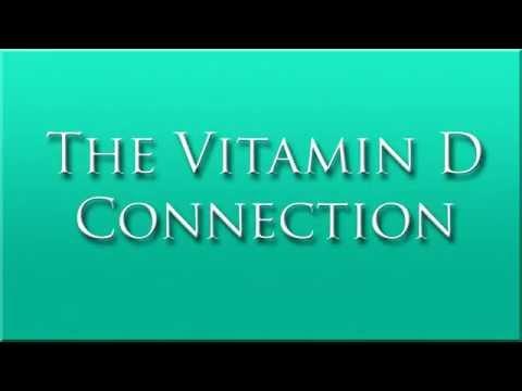 Diabetes - The Vitamin D Connection