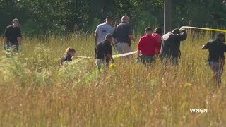 Body found in Durham field ID'd as 32-year-old woman; homicide investigation underway
