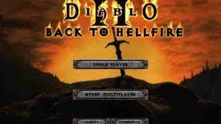 Обзор мода Back to Hellfire. Часть 2.