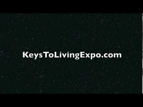 Stephanie Charles Keys to Living EXPO Akashic Records