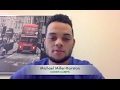 Meet Michael, a Coder Camps Alum + See His Final Project!