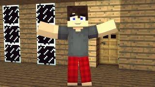 Minecraft: PRIMEIRO ANDAR DA CASA FICOU PRONTO! - VIDA NAS NUVENS #6 ‹ Marcenho ›