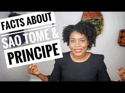 amazing-facts-about-sao-tome-and-principe-|-africa-profile-|-focus-on-sao-tome-and-principe