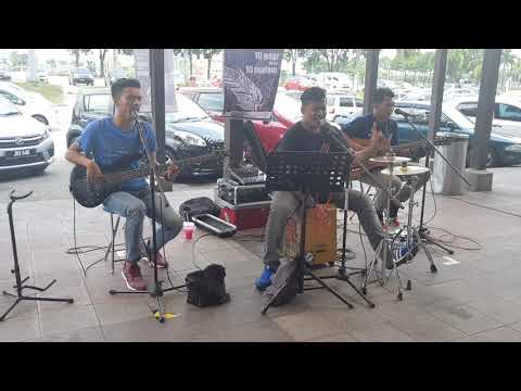 Aku Takut - Repvblik (cover by One Avenue Buskers)