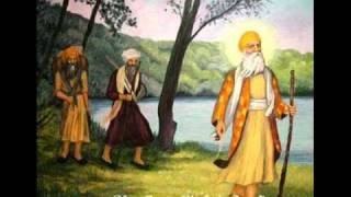 sab tewada satguru nanak by Bhai Nirmal Singh Khalsa Hazoori Ragi