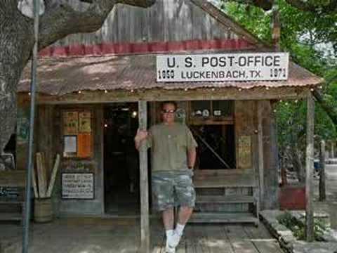 A Trip to Luckenbach, Texas