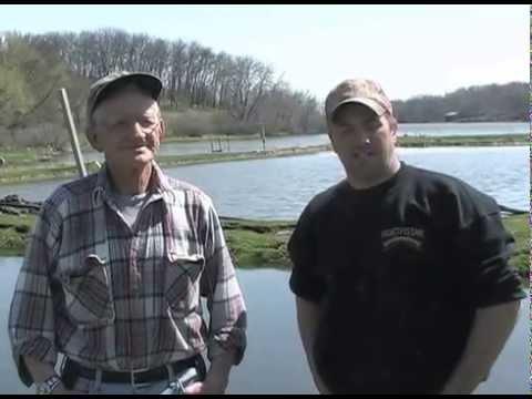 NORTH STAR FISH HATCHERY - IOWA FISH FARM