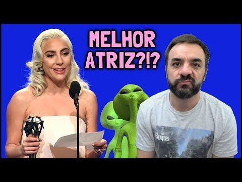 CRITICS' CHOICE AWARDS 2019 - LADY GAGA MELHOR ATRIZ?!? Mp3