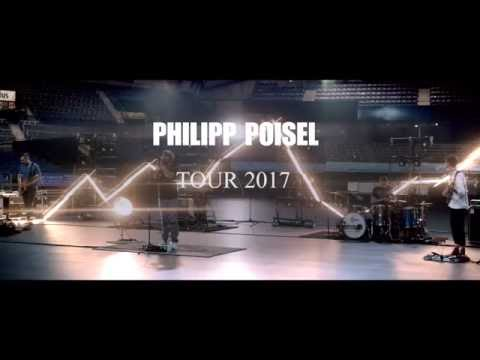 Philipp Poisel - Tour 2017