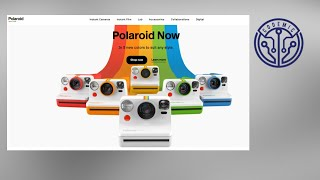 Where To Buy Polaroid Cameras and Film