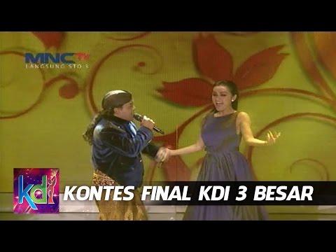 Didi Kempot Feat. Julia Perez