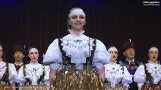 XXXIX FHMazurkas -Zespół Pieśni i Tańca ŚLĄSK im. S.Hadyny 1