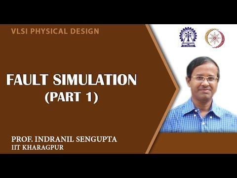 Fault Simulation (Part 1)