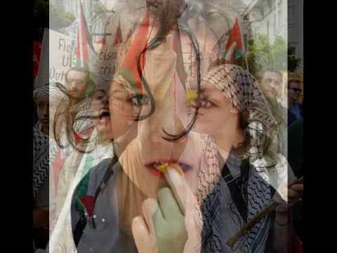 Dear Palestine   I Love you