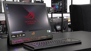 Top 5 Things You Didn't Know About the ROG Mothership