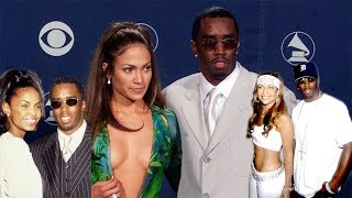 HOW JENNIFER LOPEZ ONCE CAME IN BETWEEN DIDDY & KIM PORTER'S RELATIONSHIP