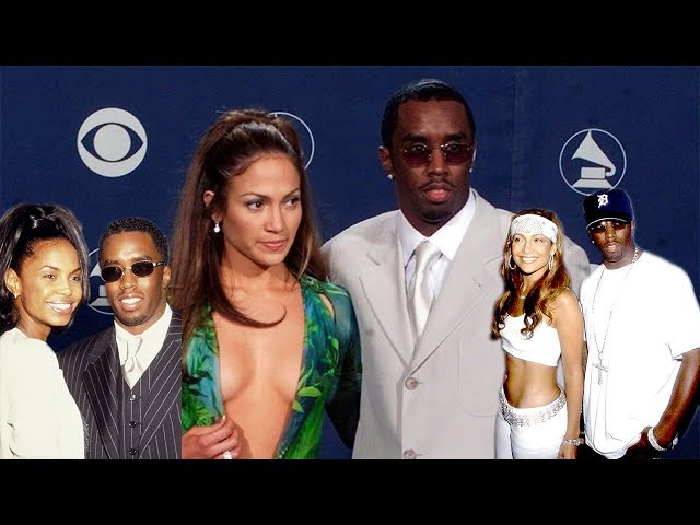 HOW JENNIFER LOPEZ ONCE CAME IN BETWEEN DIDDY & KIM PORTER\'S RELATIONSHIP