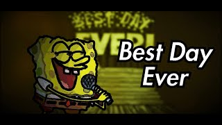 Gambar cover Best Day Ever Remix