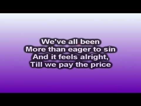 Avenged Sevenfold - Girl I Know Lyrics