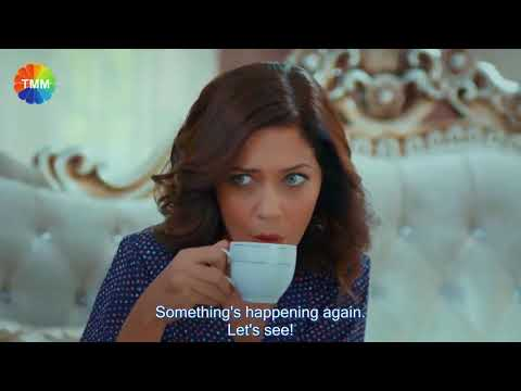Ask Laftan Anlamaz - Episode 16- Part 6 - English Subtitles