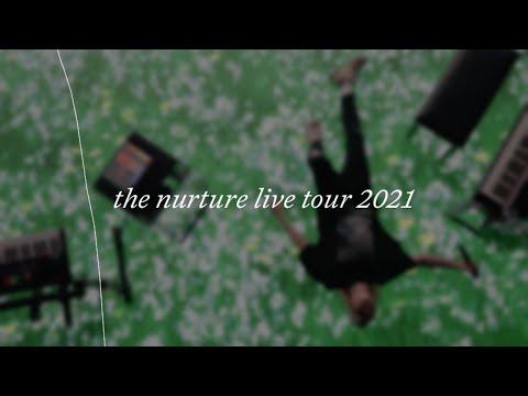 porter robinson: announcing the nurture live tour north america