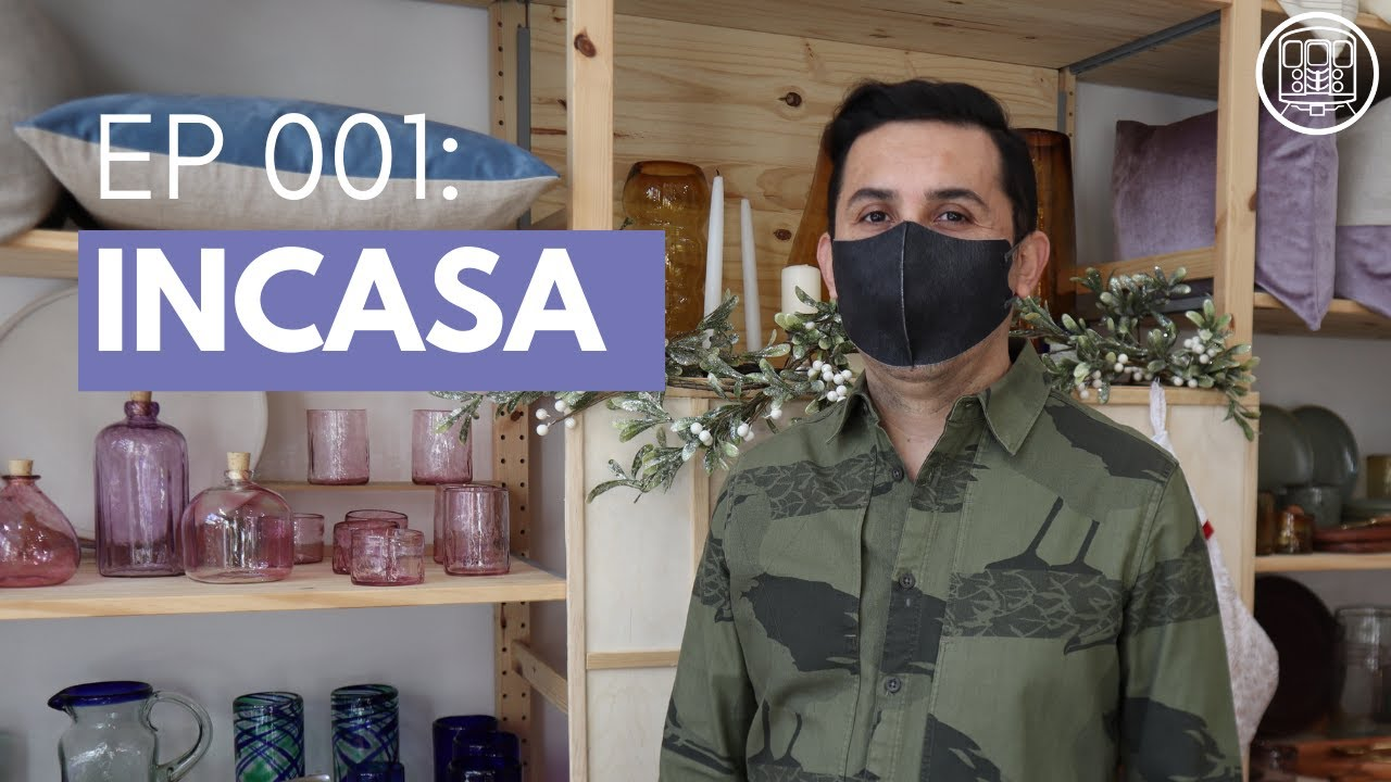 Handcrafted & Sustainable Home Goods in Astoria: INCASA | GoingLocalNYC