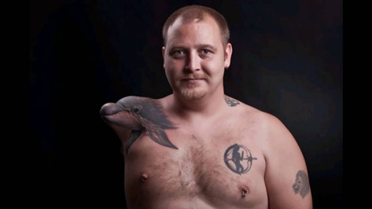 Tattoos Tatouage Homme Cuisse Les Plus Beaux Modeles
