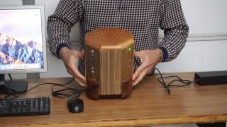 A Woodworker Builds a Hackintosh