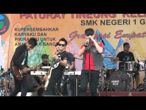 Paturay Tineung  Five Minutes 1st Song