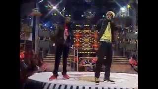 Winky D Takaipa Takaipa live  on Big Brother Africa