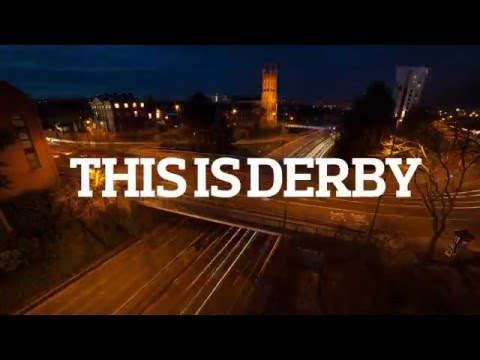 Liberal Arts at the University of Derby