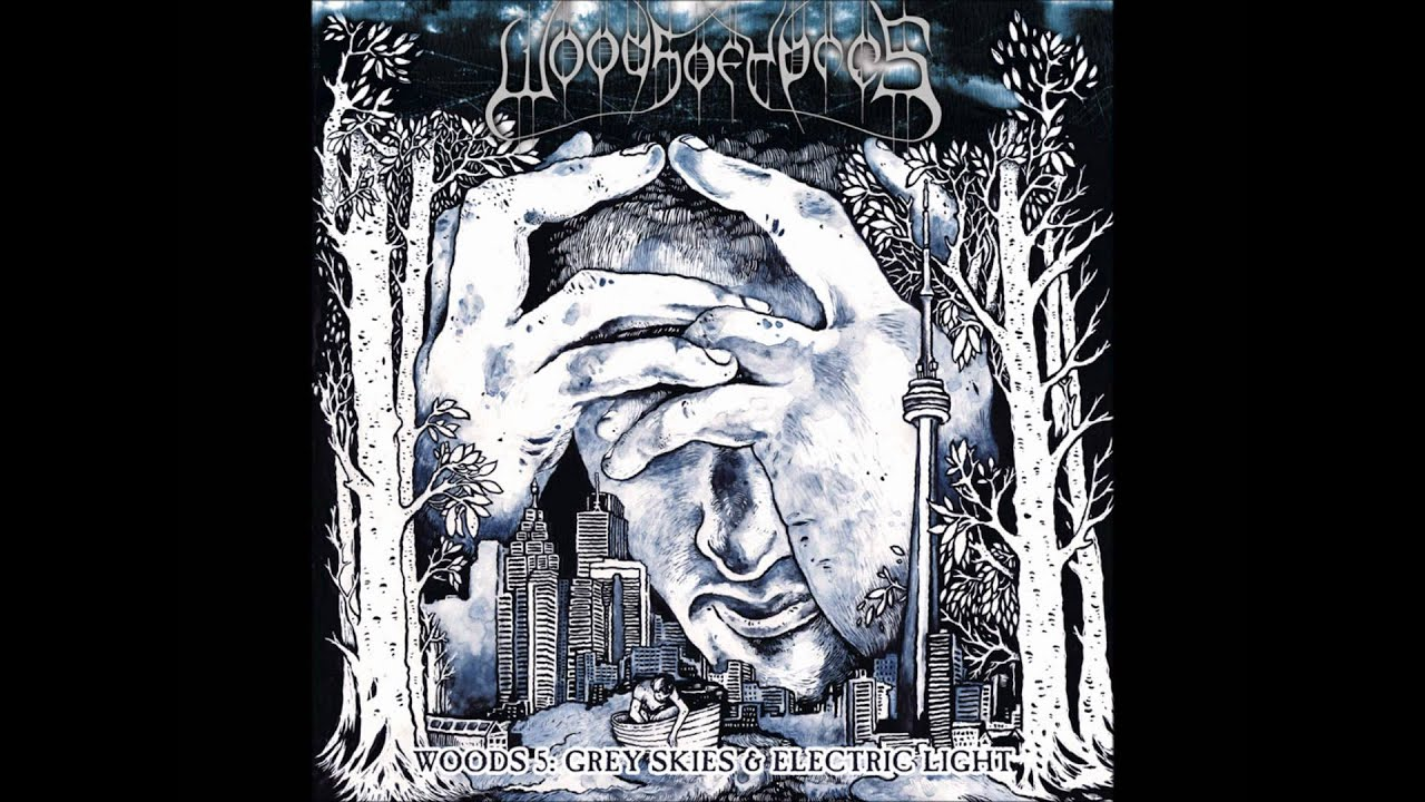 Download Woods of Ypres - Kiss My Ashes (Goodbye) Part 2 (2012)
