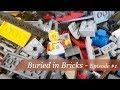 🔴  Buried in Bricks - Episode #1 - The Journey Begins