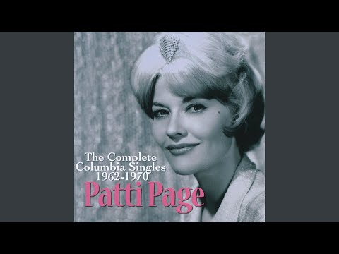 patti page just a simple melody
