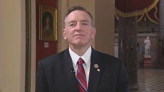 US Rep. <b>Paul Gosar</b> talks about COVID-19