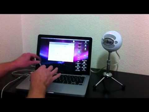 BLUESNOW MICROPHONE DRIVERS FOR WINDOWS MAC