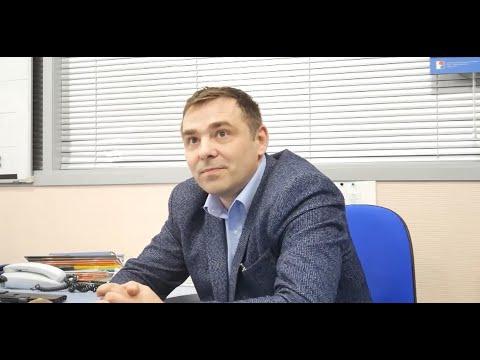 Серия 812. Лица Русклимата. Блиц-интервью с Александром Кузнецовым.