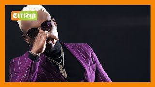 10 OVER 10   Harmonize launches his song 'UNO' exclusive on the 10