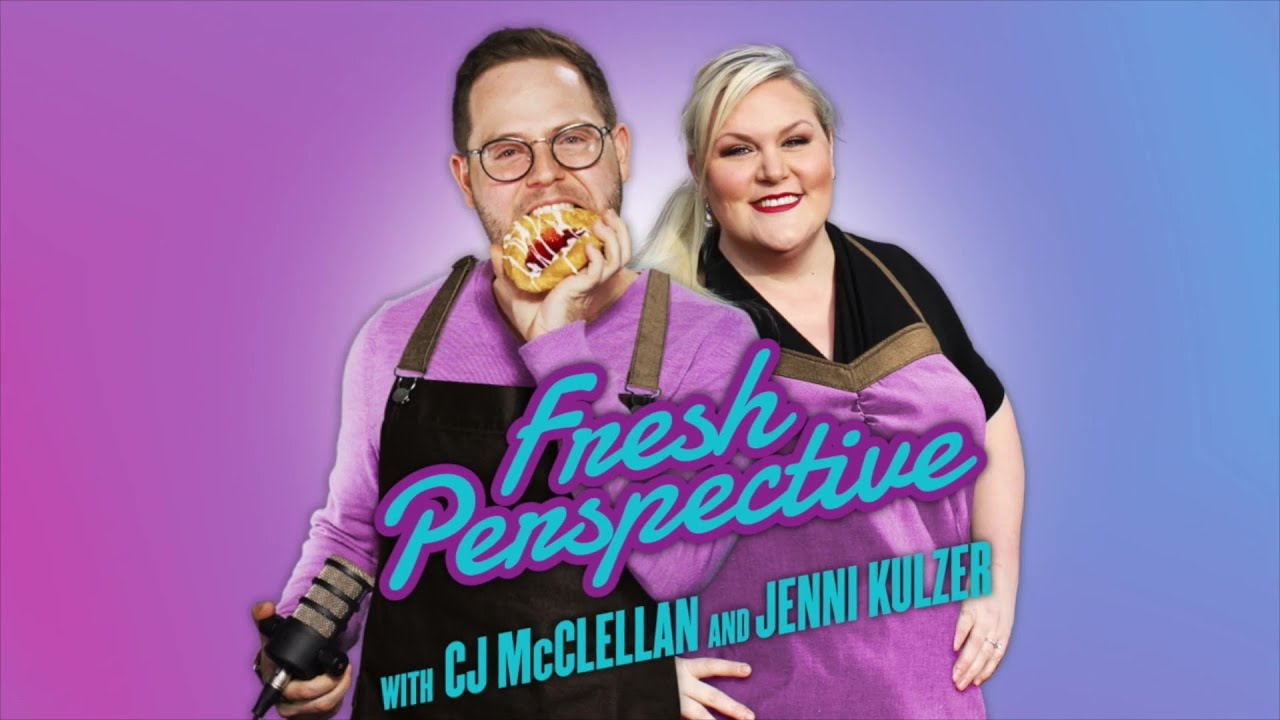 A Fresh Perspective Podcast Trailer