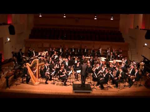 Miss Saigon - A Symphonic Portrait - Schonberg/Boublil - Symphonic Winds