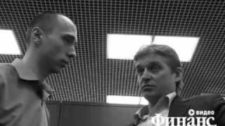 Олег Тиньков: как сделать свой бизнес