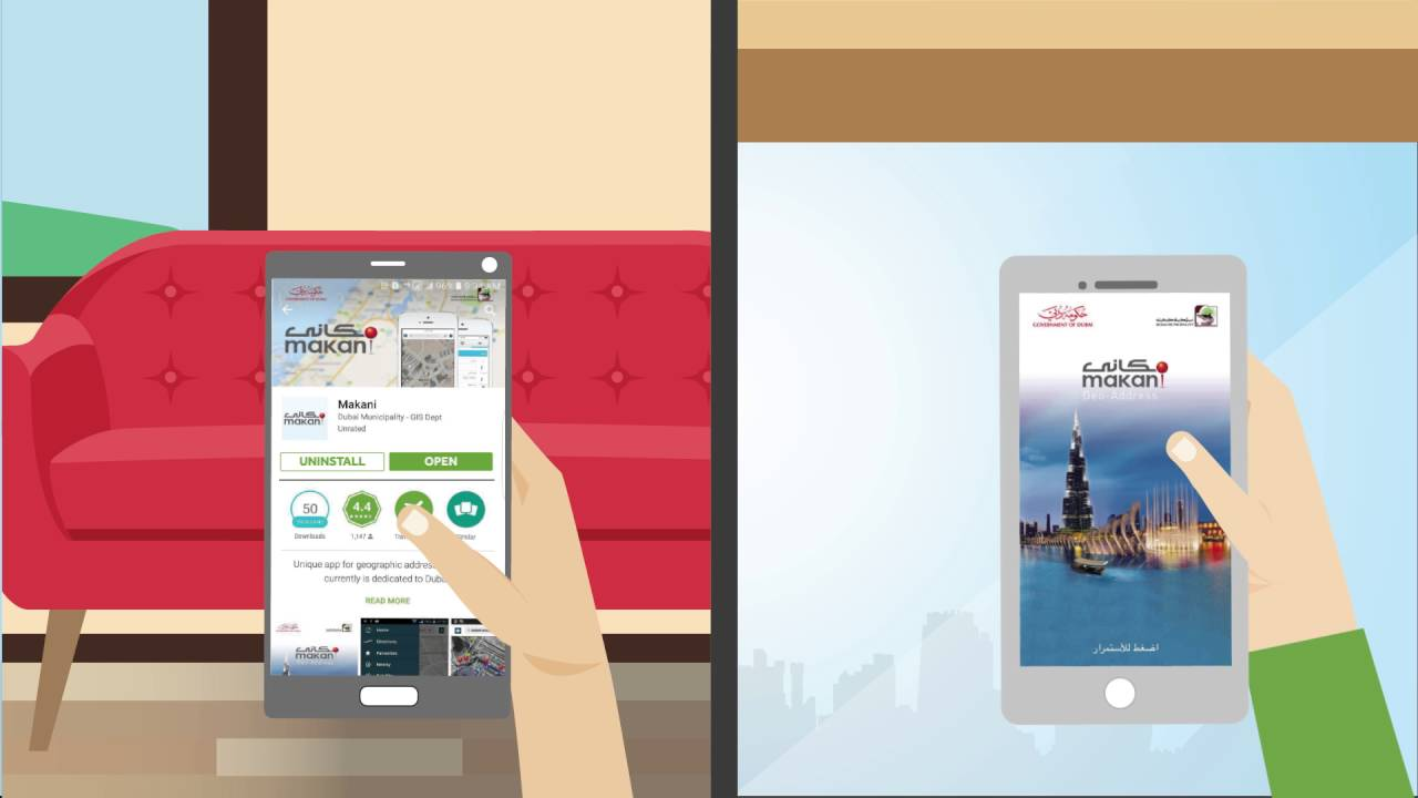 9 apps every UAE resident should have on their phone - News