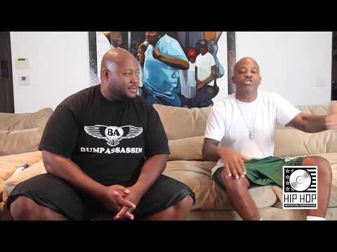 "Damon Dash ""Dealing with Liars in Business"""