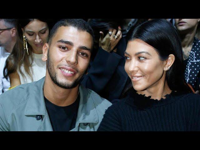 Here\'s How Scott Disick Reacted to Hearing Younes Bendjima Was Kourtney Kardashian\'s Boyfriend