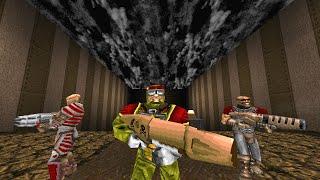 Team Fortress (1996) - Intro HD