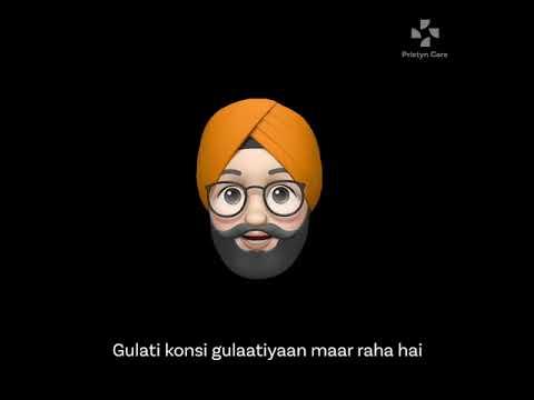 Ep 1 - Gulati ki Gulatiyan - Mornings 🌞 with Dr. Happy Gill #GoodMorning #LaughterIsBestMedicine