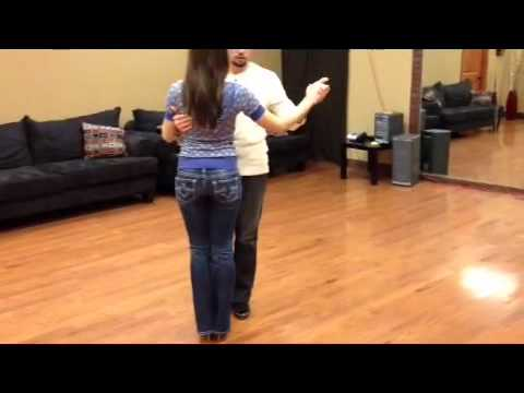 Argentine Tango Dance Lessons at DF Dance Studio