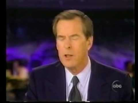 2000 Election November 29, 2000 World News Tonight